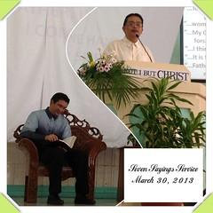 Seven Sayings Service (Fellowship Baptist Church - Bacolod) Tags: bacolod fbc