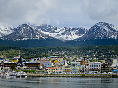 The deep south (kimbar/very busy, in and out) Tags: city cidade patagonia argentina del de ushuaia la harbor view ciudad andes vista fuego tierra beaglechannel dreamphoto