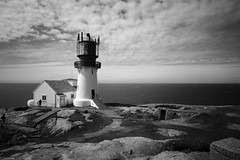 #lindesnes #norway #summer #sunny #windyday #clouds #lighthouse #sørlandet #blackandwhite #fujifilm #xpro2 #acros #leefilters #10secondexposure (Steinskog) Tags: square squareformat iphoneography instagramapp uploaded:by=instagram