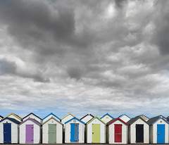 Beach Huts (Harry Potts) Tags: beachhuts