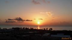 Coucher de soleil - Bermudes (131) (rivai56) Tags: sandys coucherdesoleil croisire escale bermudes norwegiandawn