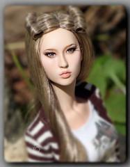 IMG_5145 (RikkSi) Tags: doll fbjd bjd modsdoll miao wig ooak jeans sybarite