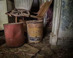 Fairlane Farm-11 (hiker083) Tags: abandoned farmhouse decay decrepit derelict cars vacant oncewashome