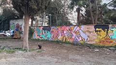 20150330_185936 (efsa kuraner) Tags: kadky istanbul streetart istanbulstreetart graffitiart wallart urbanart mural