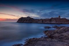 le de la Pietra (_LABEL_3) Tags: landschaft langzeitbelichtung lighthouse landscape longexposure llerousse korsika frankreich fr