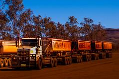 Quad Train (Richard Mart1n) Tags: roadtrain road truck truckin trucker trucking awesome mechanical behemoth dude sweet australia westernaustralia homeschool