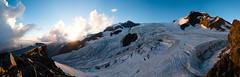 Cabane Gnifetti (3625m) (Conrad Zimmermann) Tags: 2016 alpes alpinism alpinisme alps et hiking italie landscape montagne mountain paysage randonne saison season summer italia gressoneylatrinit valledaosta it