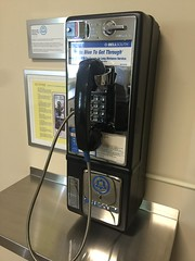 Bell South Payphone (MarkGregory007) Tags: payphone bellsouth