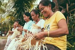 Photo of the Day (Peace Gospel) Tags: women woman artisans artisan friendship friends friend outdoor smiles smiling smile happy happiness joy joyful peace peaceful hope hopeful thankful grateful gratitude handmade crafts craftsmanship baskets empowerment empowered empower