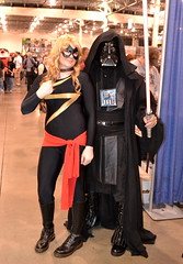 Motor City Comic Con 2016 (Vinny Gragg) Tags: costume costumes cosplay marvelcomics marvel marveluniverse avenger avengers mightyavengers prettygirls prettywoman sexywoman girl girls superheroes superhero comics comicbooks comicbook villian villians supervillian supervillians motorcitycomiccon novimichigan novi michigan comiccon motorcitycomicsconventions suburbancollectionshowplace motorcitycomiccon2016 starwars msmarvel darthvader vader darth