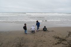 DSC_0298 (rlnv) Tags: california bayarea sanfrancisco nikond3300 1855mmf3556gvrii oceanbeach beach walter caitlin toms jacob