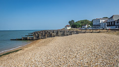 Day Trip To Whitstable - On The Beach (Rob Jennings2) Tags: whitstable beach beaches shingle stoney breakers