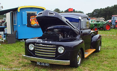 Ford F1 (peterolthof) Tags: neurhede 1011092016 peter olthof peterolthof