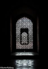 To appreciate the light, one must acknowledge the dark.    #LifeLessons #LightAndDark #Shadows #Details #Window #Lattice #Jaalis #Jaali #Pattern #PatternLife #Design #Geometry #HumayunsTomb #MughalArchitecture #Delhi #OldDelhi #DelhiDiaries #Ancient #Indi (Sarwat Baig) Tags: life details delhi love indiansummer jaalis india delhidiaries patternlife window jaali butterflybaigphotography wanderlust humayunstomb olddelhi india2016 adventure lattice traveldiaries design takemeback travel travelphotographer ancient myhyderabadmyindia geometry pattern shadows lifelessons mughalarchitecture travelindia lightanddark