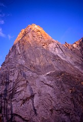 The American Direct and the West Face, Petit Dru (andywalker1) Tags: andrewwalker americandirect dru petitdru chamonix alps alpineclimbing