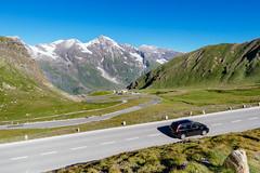 High Alpine Road, Pasterze, Grossglockner (Slobodan Siridanski) Tags: 2016 austria pasterze grossglockner taxenbacherfusch salzburg