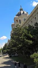 Vienna (heytampa) Tags: vienna austria kunsthistorischesmuseum architecture mariatheresienplatz