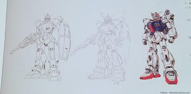 Zeta Gundam Laserdisc Box Set I 21 by Judson Weinsheimer