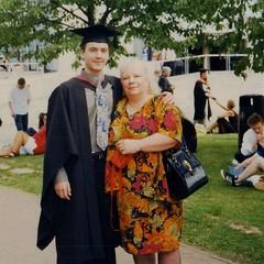 Graduation Day, 1997
