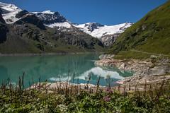 Mooserboden Reservoir (johnkaysleftleg) Tags: mooserboden reservoir austria kaprun salzburg canon760d sigmaaf1770mmf2845dcmacro mountain