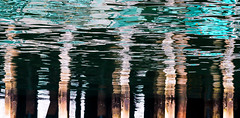Abstract-Up-Side-Down (Martin Snicer Photography) Tags: abstract surreal water art artistic 50mm original phtographer 70d