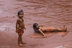 De visita a los Emberas Quera. (FritzF2010) Tags: panama emberaquera embera indigena indigenas