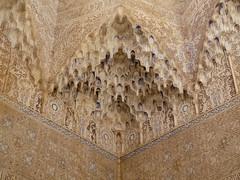 P1220422 (Ben) Tags: architecture islamic granada spain alhambra andalusia moorish