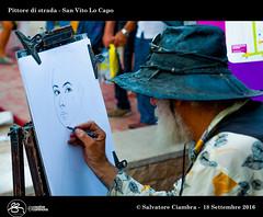 _D7D5786_bis_San_Vito_Lo_Capo (Vater_fotografo) Tags: pittoredistrada artistadistrada arte sicilia salvatoreciambra sanvitolocapo sanvito spiaggia ciambra clubitnikon vaterfotografo disegno nikonclubit nikon