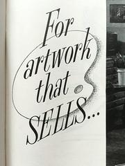 Ad in The Inland Printer, Vol. 123, No. 3. (Jun. 1949) (Stewf) Tags: lettering serif ad theinlandprinter
