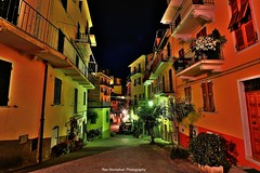 manarola in the wee hours of the morning (Rex Montalban Photography) Tags: rexmontalbanphotography manarola italy cinqueterre