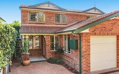 72 Blaxland Street, Hunters Hill NSW