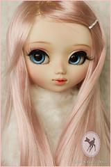 Custom Pullip Jupi for Aquarelaa ~ (-Poison Girl-) Tags: bear - 8356961251_07530bf7c2_m