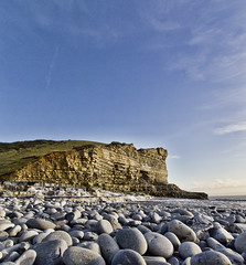 Monknash (Alchimi) Tags: seascape wales landscapes heritagecoast glanmorgan