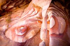 Amazing Rock Formations (Daria Angeli) Tags: pink winter petra january middleeast jordan rockformation beautifulphoto 2013 flickraward worldtrekker