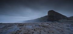 N a s h   R i s e (ƇĦŘĺς ΛΨŁЩΛŘĐ ƤĦŎŦŎƓƦΛƤĦϔ) Tags: storm clouds point landscape coast moody glamorgan welsh nash surge swell eruption ogmore broody southerndown hdcymrucom hdcymru