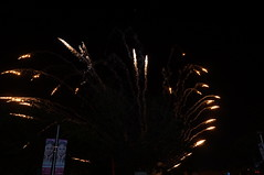 Sinulog 2013 Fireworks at SM 1 (Schatzi, MD) Tags: city fiesta fireworks philippines january sm firework pit sto cebu nino sinulog señor senyor 2013