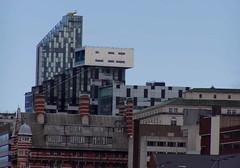 2008 Liverpool Norman Shaw Building (DizDiz) Tags: uk england liverpool merseyside olympusc720uz