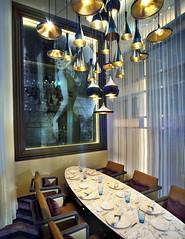 The St. Regis Osaka—La Veduta Private Room