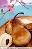Caramelized pears tart with a mascarpone cream (Scrumptious Venus) Tags: recipe dessert pears lespritsudmagazine wwwlespritsudmagazinecom