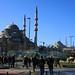 The Yeni Mosque