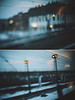 Amsterdam lights (daphne og.) Tags: travel amsterdam train project free daily days 365 traveling academy lensing freelensing