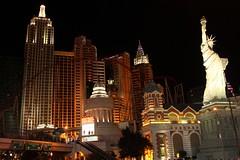 New York New York Hotel Casino