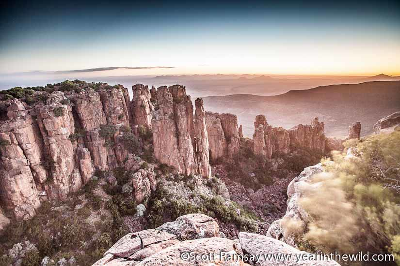 Camdeboo National Park - South Africa