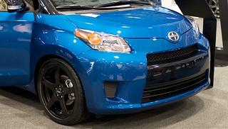 2013 Washington Auto Show - Upper Concourse - Toyota 9 by Judson Weinsheimer