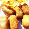 Croquetas de jamón @ Bar Metro (Amayita) Tags: barmetro foodspotting croquetasdejamón foodspotting:review=3094911 foodspotting:place=498352