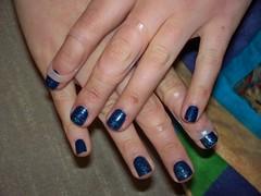 Nail Art (Jo Southall) Tags: china mani nails glaze theme manicure orly opi rimmel cutepolish