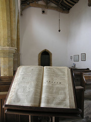 The Lesson for Today. (tjsphotobrigg) Tags: uk england interior churches lincolnshire cct kingerby