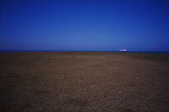 THE BOAT (LVG) Tags: ocean sea boat sweden malm lvg