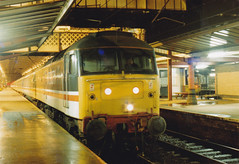 47586 (marcus.45111) Tags: night preston passenger blackpool euston 1990 class47 47586