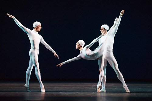 Ballet Essentials: <em>Monotones I and II</em> / <em>The Two Pigeons</em>